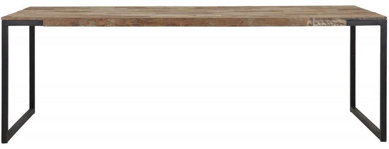 D-Bodhi Eettafel langwerpig 78x220x100cm