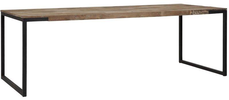 D-Bodhi Eettafel langwerpig 78x240x100cm