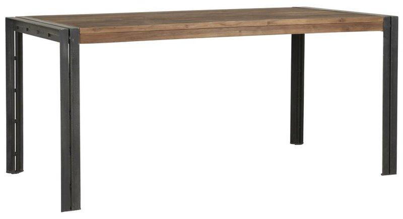 D-Bodhi Eettafel No.2 rechthoekig 78x175x90cm