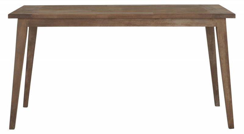 D-Bodhi Eettafel Vintage rechthoekig 78x150x80cm