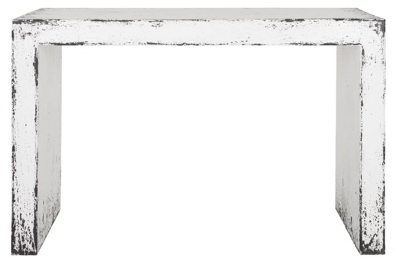 D-Bodhi Bureau Good Job 76x120x60cm, white