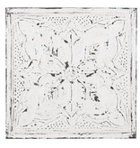 D-Bodhi Wall panel Amboise 67x67cm, white