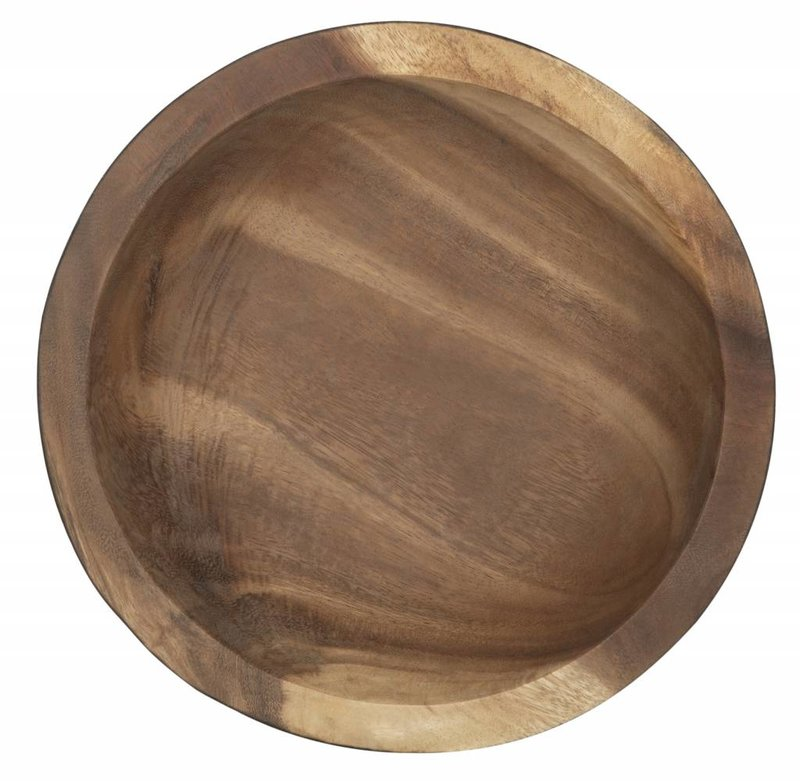 D-Bodhi Bowl Paint it black, set van 2