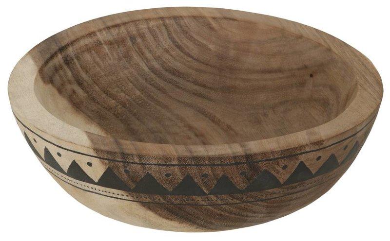 D-Bodhi Bowl Aztec