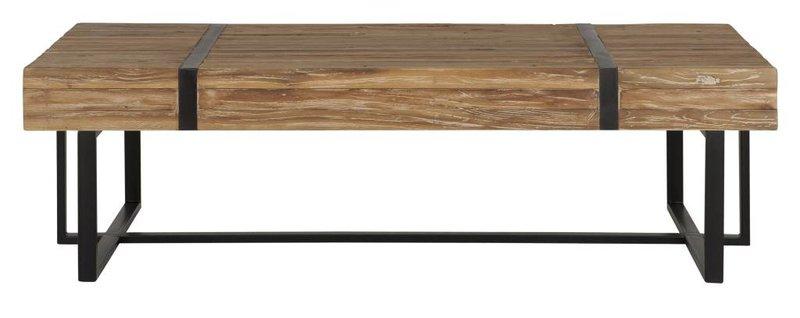 D-Bodhi Salontafel Bumper rechthoekig large