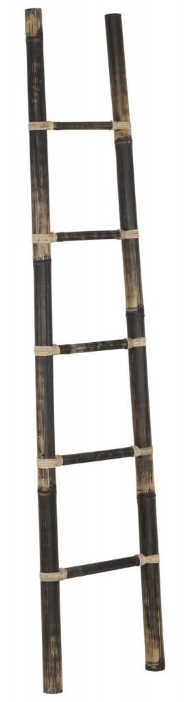 D-Bodhi Ladder Bamboo, blackwash