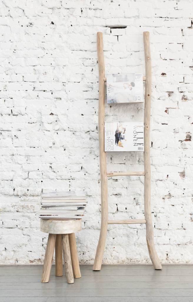 D-Bodhi Ladder Must Have, teak branch