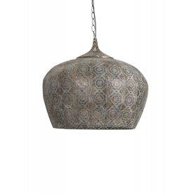 Light&Living Hanglamp EMINE 46 cm