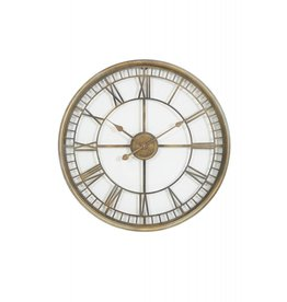 Light&Living Uhr LEWES  Ø67 cm