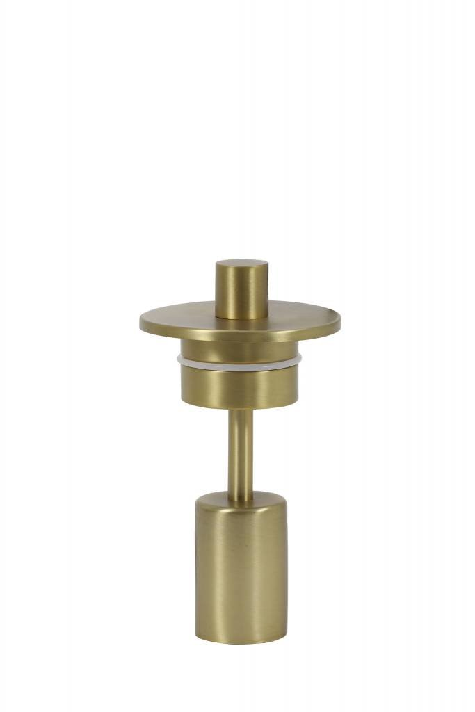 Light&Living Elektrizität für vase Ø9,5x18 cm POSSANDO antik bronze