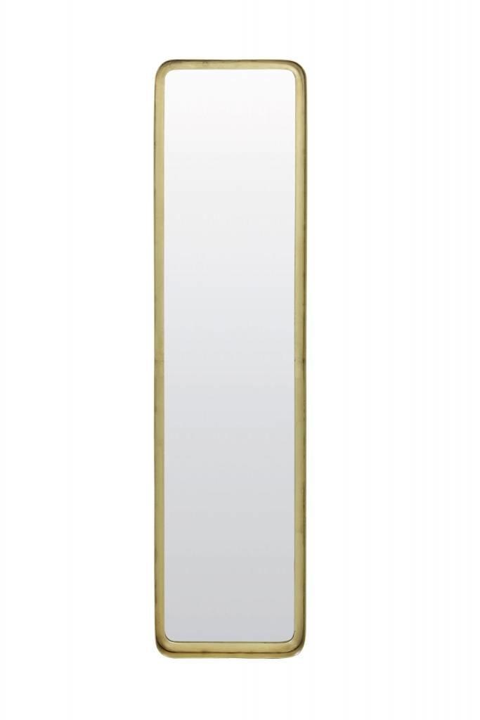 Light&Living Spiegel 20x4,5x80 cm SINNA oud brons