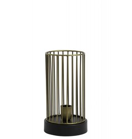 Light&Living Tafellamp JORIM 30 cm