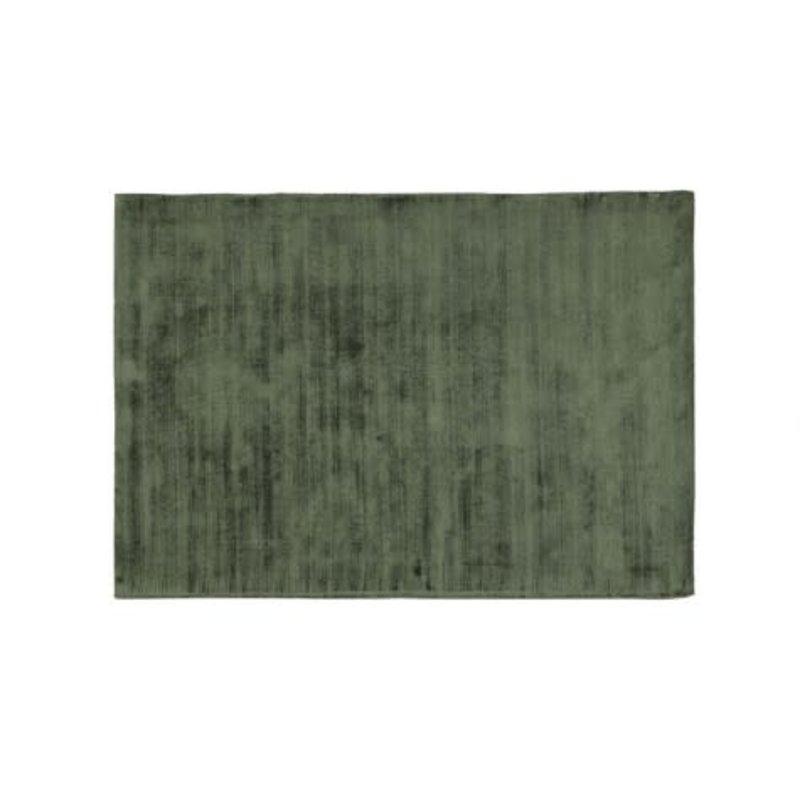 Light&Living Vloerkleed 230x160 cm SITAL groen