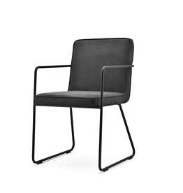 By-Boo Chair Charly - anthracite