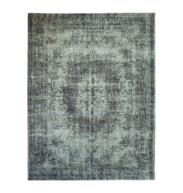 By-Boo Teppich Fiore 200x290 cm - grün