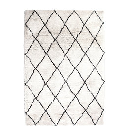 By-Boo Carpet Rox 160x230 cm - natural