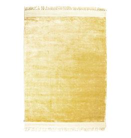By-Boo Carpet Peshi 160x230 cm - yellow
