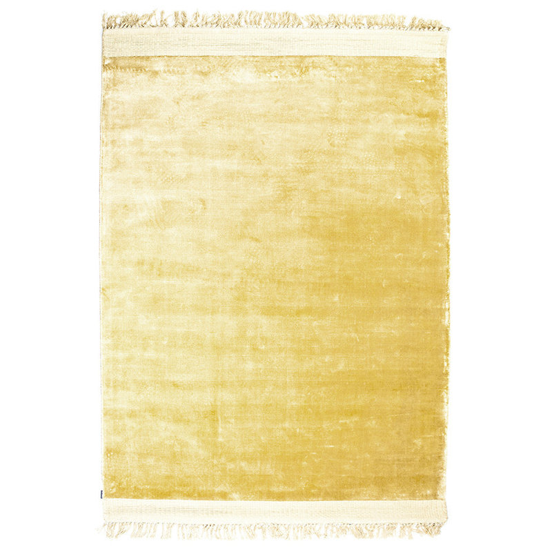 By-Boo Teppich Peshi 160x230 cm - gelb