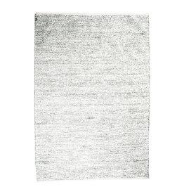 By-Boo Teppich Shaggy 160x230 cm - grau