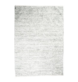 By-Boo Teppich Shaggy 200x300 cm - grau