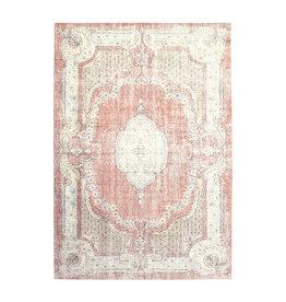By-Boo Carpet Mila 160x230 cm - red