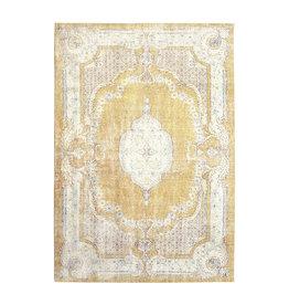 By-Boo Carpet Mila 160x230 cm - yellow