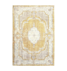 By-Boo Teppich Mila 160x230 cm - gelb
