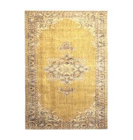 By-Boo Carpet Blush 160x230 cm - yellow
