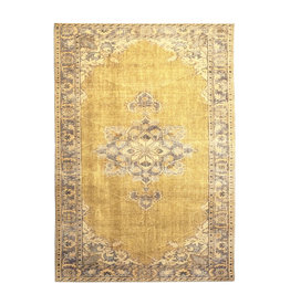 By-Boo Carpet Blush 200x290 cm - yellow