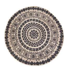By-Boo Carpet Himalaya round 120x120 cm