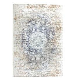 By-Boo Carpet Venice 160x230 cm - beige / grey