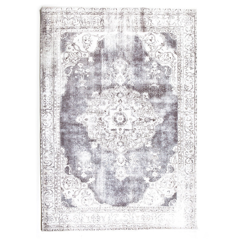 By-Boo By-Boo Carpet Florence 200x290 cm - grey