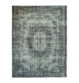 By-Boo Teppich Fiore 160x230 cm - grün