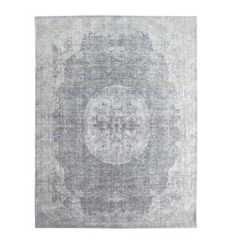 By-Boo Teppich Amare 160x230 cm - grau