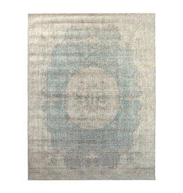 By-Boo Teppich Amare 200x290 cm - grün