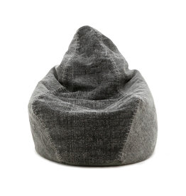 By-Boo Beanbag Mono - anthracite