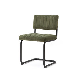 By-Boo Chair Operator - green