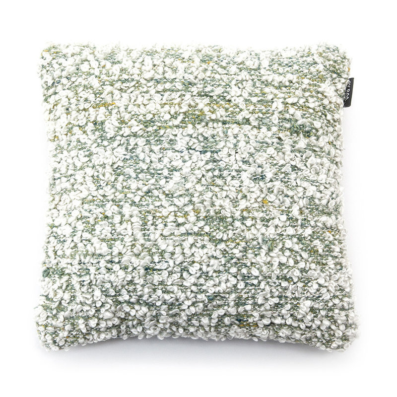 By-Boo By-Boo Pillow Shaggy 45x45 cm - green