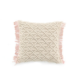 By-Boo Pillow Chief 50x50 cm - pink