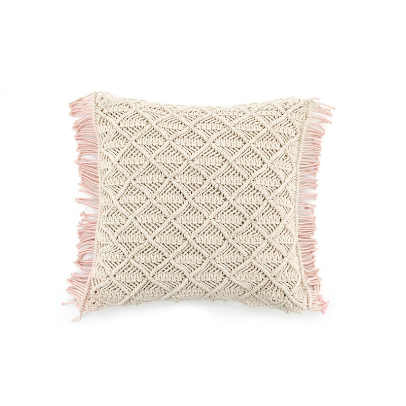 By-Boo By-Boo Pillow Chief 50x50 cm - pink