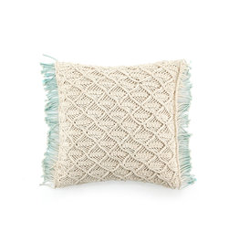 By-Boo Pillow Chief 50x50 cm - green