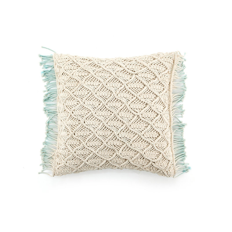 By-Boo By-Boo Pillow Chief 50x50 cm - green
