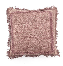 By-Boo Floret 45x45 cm - pink