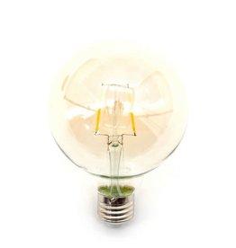 By-Boo Lightbulb G95 - 2W nicht dimmbar