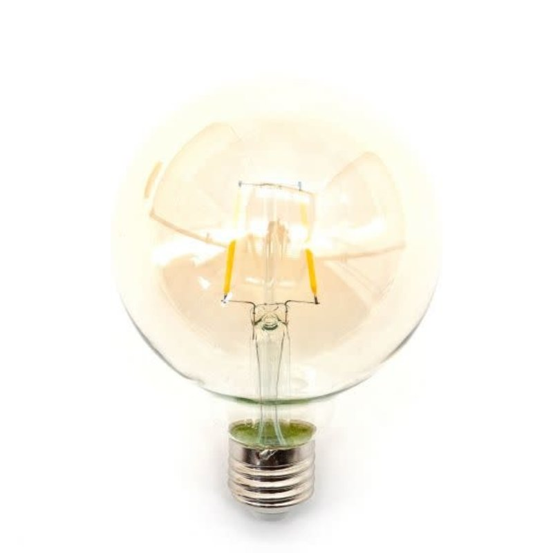 By-Boo By-Boo Lightbulb G95 - 2W not dimmable