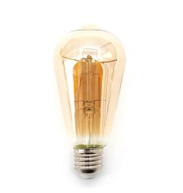 By-Boo Light bulb ST64 - 2W not dimmable