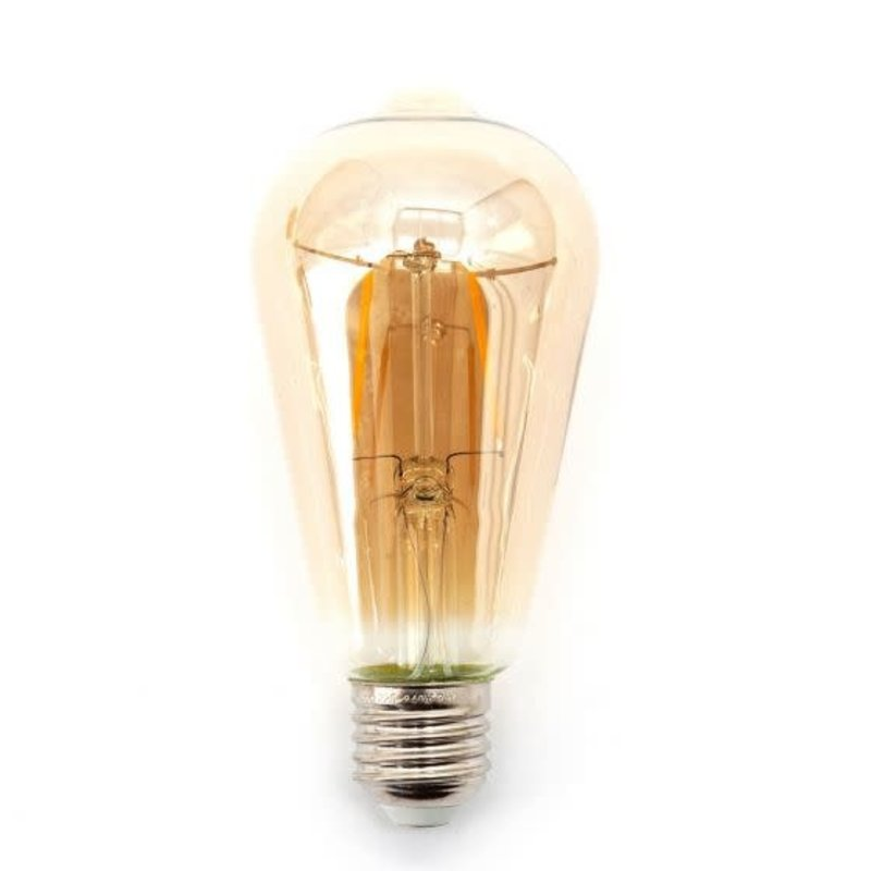 By-Boo By-Boo Light bulb ST64 - 2W not dimmable