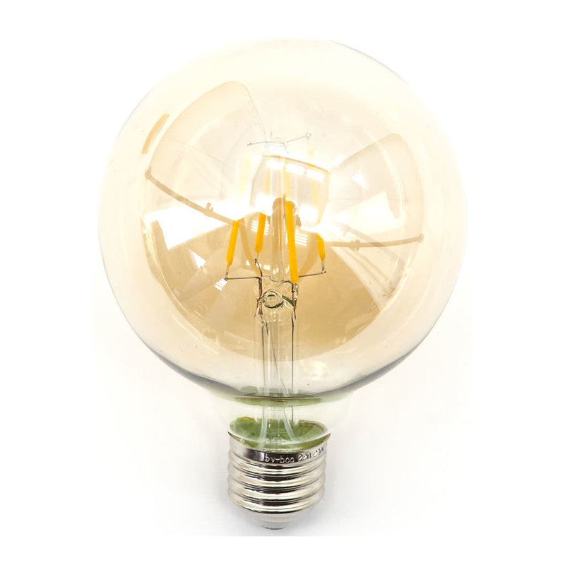 By-Boo By-Boo Lightbulb G95 - 4W dimmable