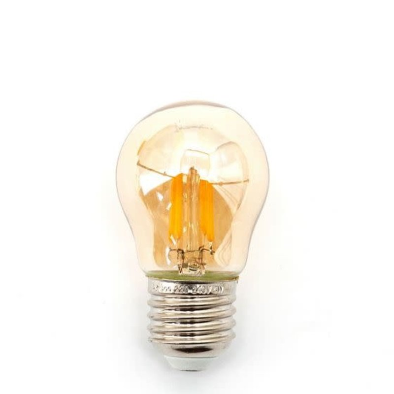 By-Boo By-Boo Lightbulb G45 - 2W not dimmable