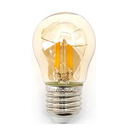 By-Boo Lightbulb G45 - 4W dimmbar